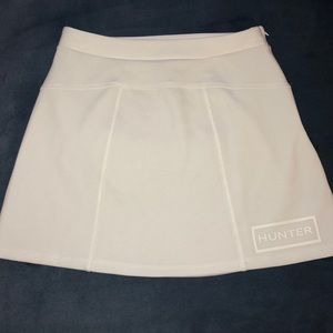 HUNTER xs skirt